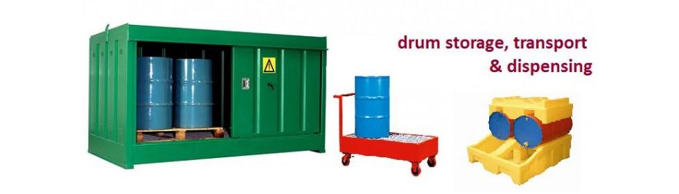 drum banner
