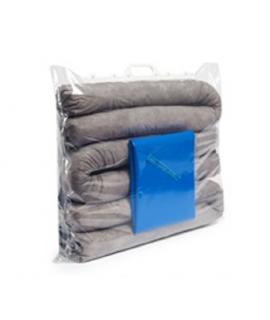 30 Litre Oil Only Spill Kit Clip Top Bag