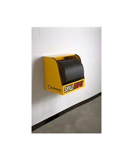 Spill Depot Modular Dispensing Module - Yellow