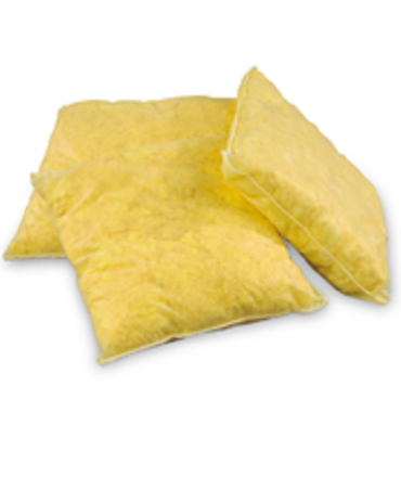 50cm x 40cm 'Classic' Chemical Pillow