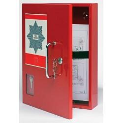 Gerda - Emergency Plans Box