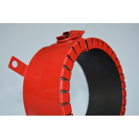 Fire Stopping  Pipe Collar 4 hour - 110mm