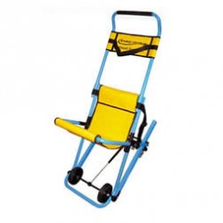 Evac Chair 300H MK4 Evacuation Chair (with FREE Photoluminescent  Wall Sign)